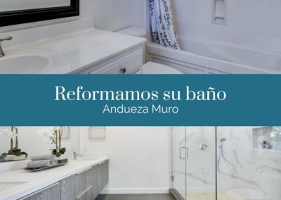 Reformamos su baño